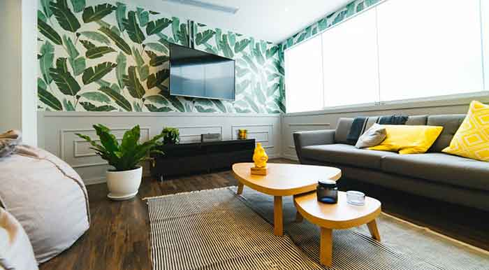 Top interior design company in Bangladesh